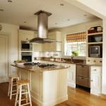 Interior Designs: Kitchen Cabinets