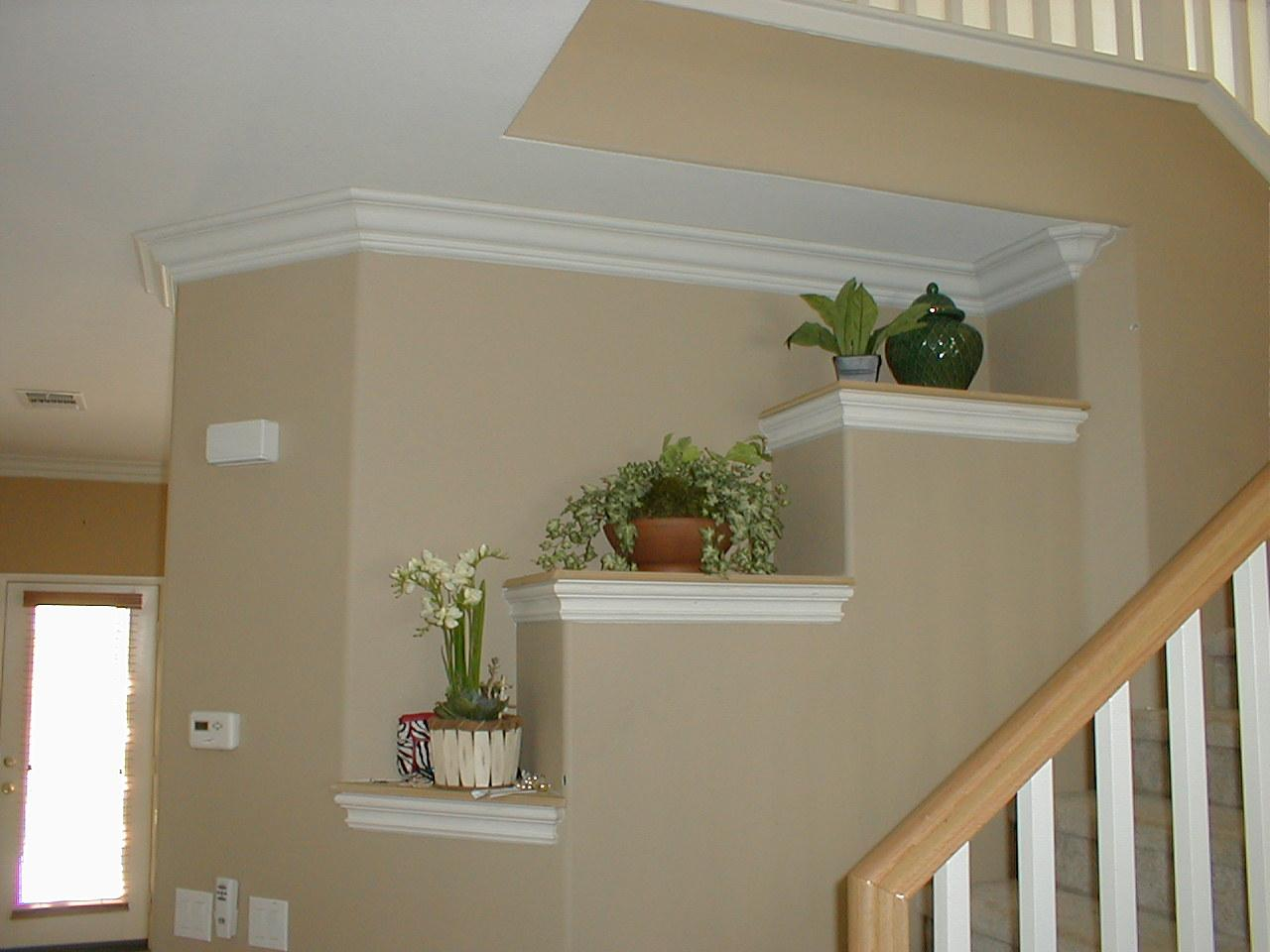 exterior crown molding ideas images