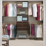 10 Simple Ways to give your closet a Makeover