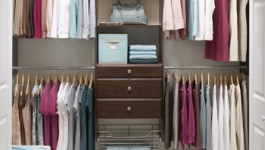 Martha Stewart Closet