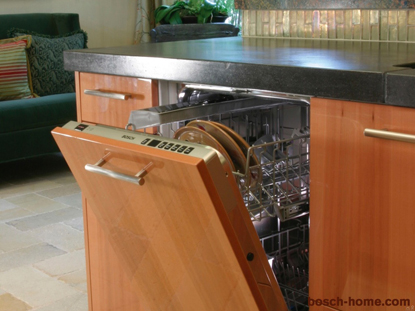 Tips on keeping your dishwasher in shape