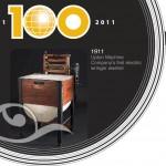 Whirlpool turns 100 – Happy Anniversary!