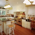 Organize your Kitchen with Flair