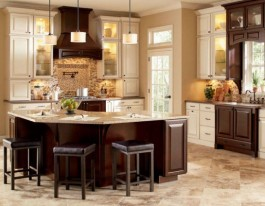 Coordinating your kitchen remodel
