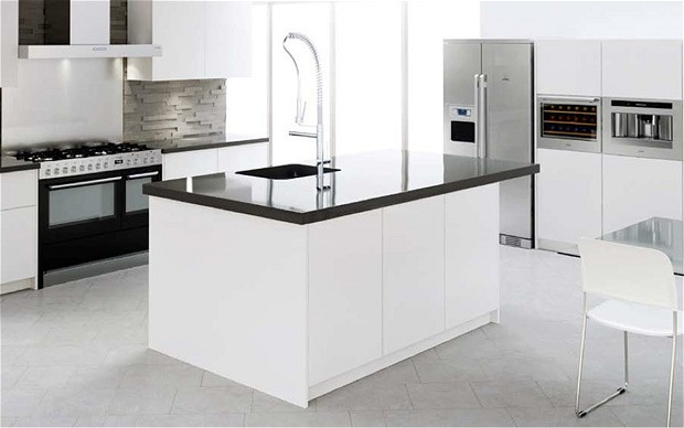 Donco designs is a pompano beach remodeling contractor for Kitchen designs for small spaces