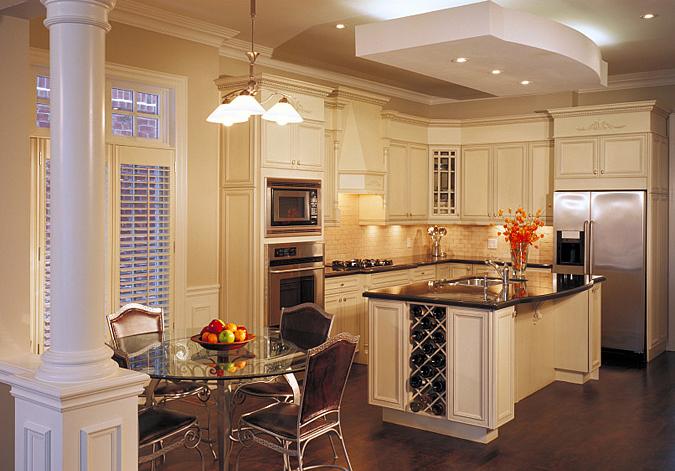 Kitchen. Kitchen Remodel Design