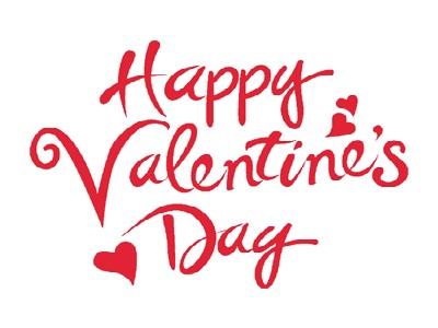 Happy Valentine Day - Donco Designs