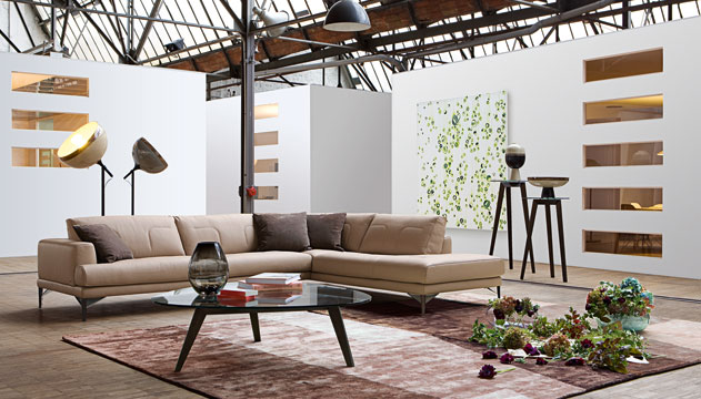 Roche Bobois Inspiring 2017 Spring Collection Donco Designs : roche bobois sectional sofa - Sectionals, Sofas & Couches