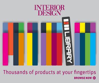 Interior Design:  Slideshow Coverings 2012