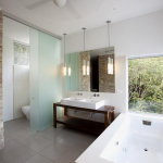 Making the Most Of Lighting In Your Bathroom