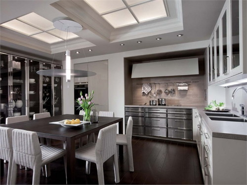 Kitchen Cabinets: SieMatic BeauxArts.02