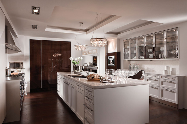 Kitchen Remodel - SieMatic BeauxArts