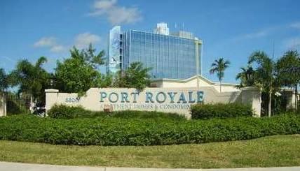 Port Royale Condo Bathroom Remodel