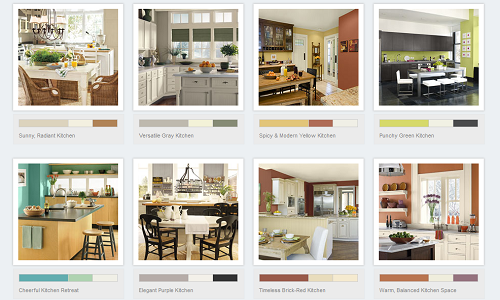Donco designs is a pompano beach remodeling contractor for Benjamin moore kitchen color ideas