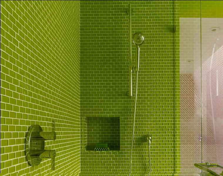 Kohler Shower Systems Fairfax Head Moen