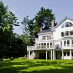 Boston Magazine and Design Home 2012 – a Design for a Worthy Cause