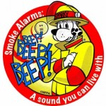 Safety First: National Fire Prevention Week 2012 – Home Safety Tips