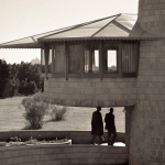 Frank LLoyd Wright Masterwork in A Fight for Its Life