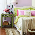How to Use Color as a Pick-Me-Up Inspiration in Your Bedroom