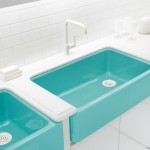 Bold Kitchen Sinks with Color – Kohler