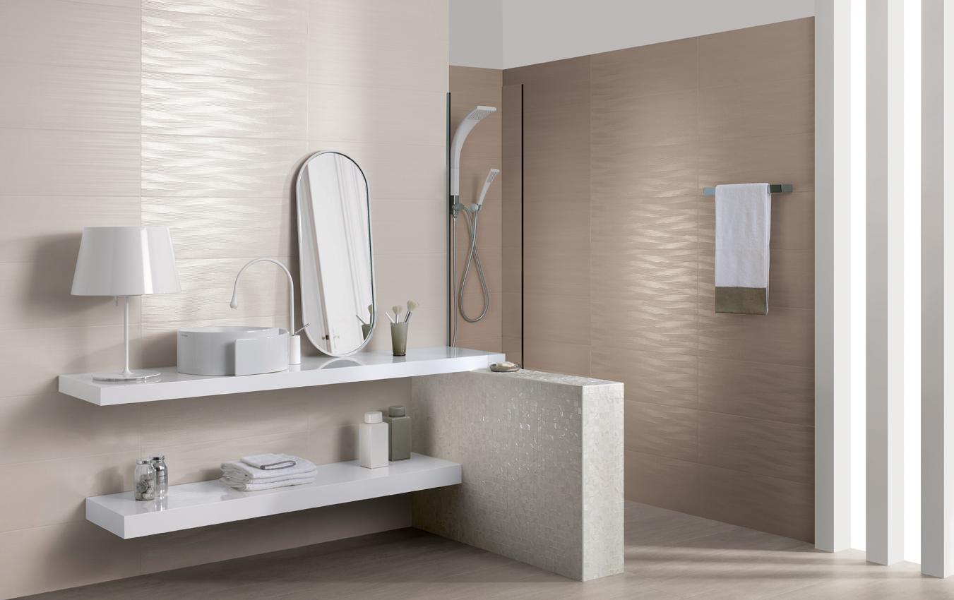 using non standard sizes of tile in bathroom design donco designs dress up bianco tortora