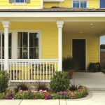 Painting Tips from the Pros on DIY Exterior Home Painting