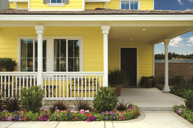 painting tips from the pros on diy exterior home painting donco