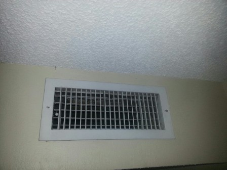 Air Duct Cleaning A Great Option After A Remodel Donco