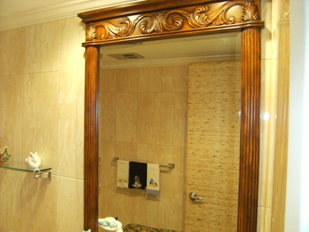 Pompano Beach Bathroom remodel web