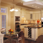 Coordinate Your Kitchen Elements in a Kitchen Remodel