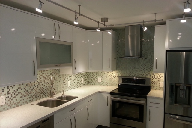 Pompano Beach Kitchen Remodel