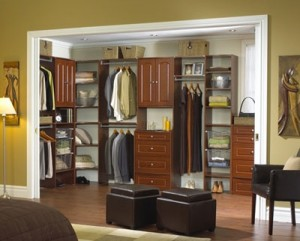 How to Create a Custom Built-In Closet