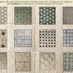 Exciting Tile Concepts from Lilywork Tiles – Handcrafted Designs