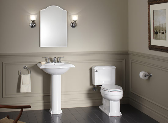 are you looking for a new way to upgrade your bathroom that will make it look modern without breaking the budget