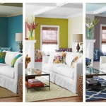 Find Your Room's Color Personality – use color to dramatically change a room