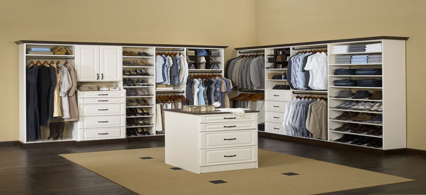 Closets Amp Storage Solutions Pompano Beach Donco Designs