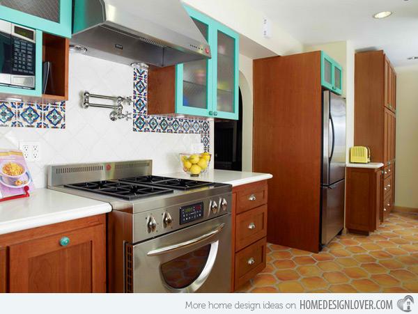 vintage kitchen design. vintage kitchen designs15 wonderfully made