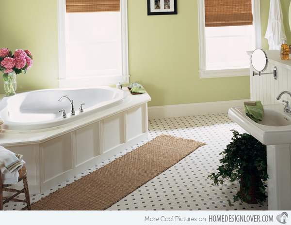 Donco designs is a pompano beach remodeling contractor for Standard bathroom design