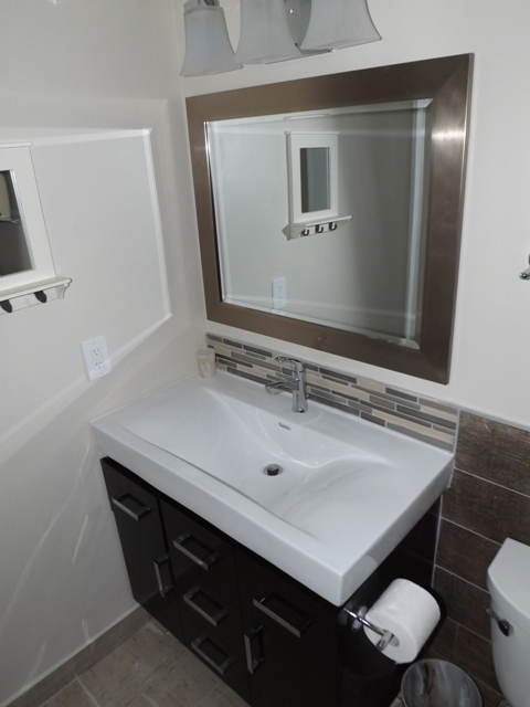 Pompano beach before and after bathroom remodel for Bathroom designs jamaica