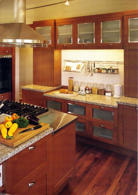 Donco designs is a pompano beach remodeling contractor for Gourmet kitchen designs