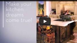Creative Kitchen Remodel Ideas - Video