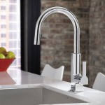 Moen Hits a Home Run with New Kitchen Faucets