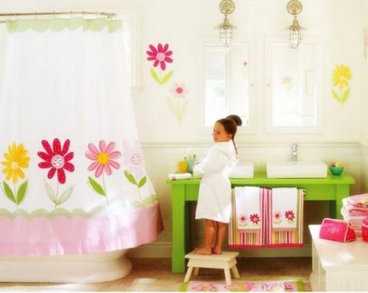 7 Ways to Make a Kid's Bathroom Design Fun