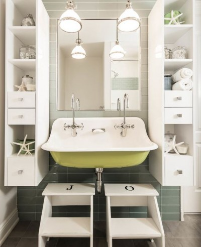 Elegant Five Storage Amp Organization Ideas For Bath Toys