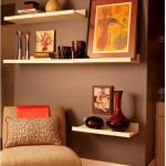 Clever Space Saving and Storage Ideas for your home