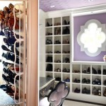 Clever Shoe Storage Ideas