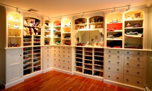 Clever Shoe Storage Ideas Donco Designs - Ideas for shoe storage in closet