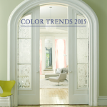 Decorating Your Home with Paint & Style – 2015