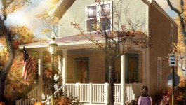 Disney Home - After Design