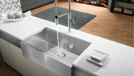 PHOTO CREDIT: BLANCO PRECISION SINK